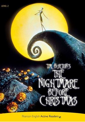 Obrazek The Nightmare Before Christmas + MP3