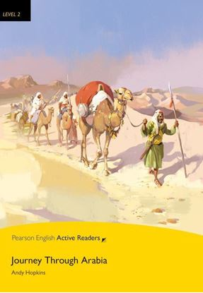 Obrazek Journey Through Arabia +MP3
