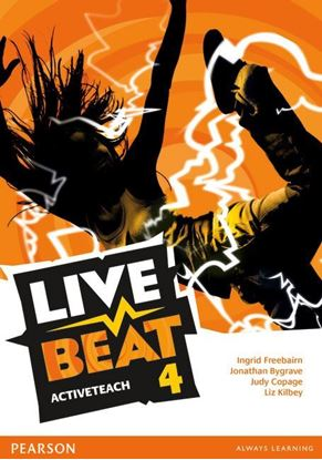 Obrazek Live Beat GL 4 Active Teach IWB