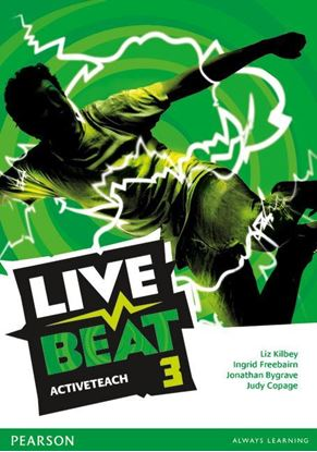 Obrazek Live Beat GL 3 Active Teach IWB