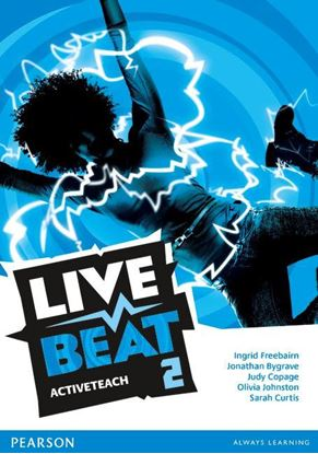 Obrazek Live Beat GL 2 Active Teach IWB