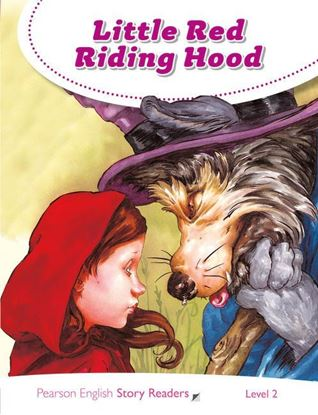 Obrazek Little Red Riding Hood (7-9 lat)