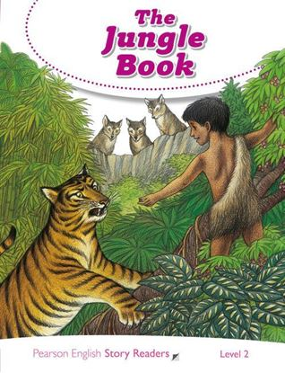 Obrazek The Jungle Book (7-9 lat)