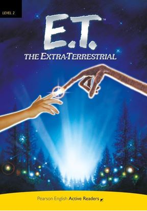 Obrazek E.T. The Extra-Terrestrial +CD-ROM
