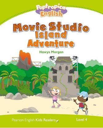 Obrazek PR KIDS Movie Studio Island Adventure (4) POPTROPICA