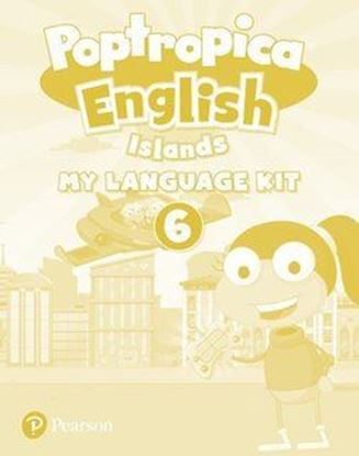 Obrazek Poptropica English Islands 6. Activity Book with My Language Kit