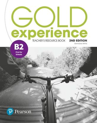 Obrazek Gold Experience 2nd edition B2 Teacher's Resource Book