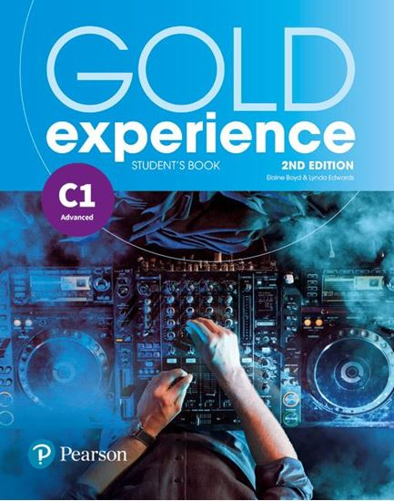 Obrazek Gold Experience 2nd edition C1 Student's Book