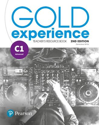 Obrazek Gold Experience 2nd edition C1 Teacher's Resource Book