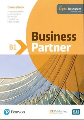 Obrazek Business Partner B1 CB/DOR