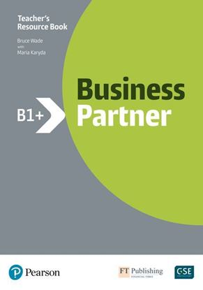 Obrazek Business Partner B1+ TB/MEL