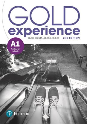 Obrazek Gold Experience 2ed A1 Teacher's Resource Book