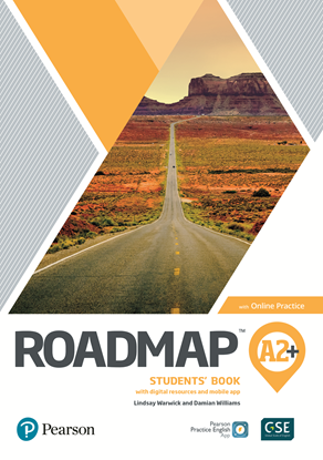Obrazek Roadmap A2+ SB DigitalResources App pk - 50% off PLS