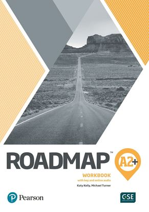 Obrazek Roadmap A2+ WB DigitalResources pk - 50% off PLS