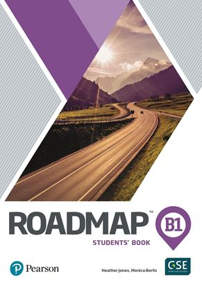 Obrazek Roadmap B1 SB DigitalResources App pk - 50% off PLS