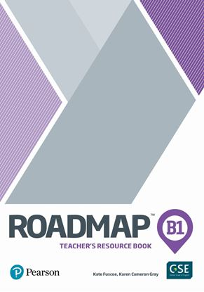 Obrazek Roadmap B1 TB/DigitalResources/AssessmentPackage pk - 50% off PLS