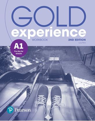 Obrazek Gold Experience 2e A1 WB - 50% off PLS
