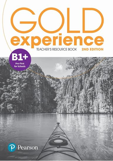 Obrazek Gold Experience 2e B1+ Teacher's Resource Book - 50% off PLS