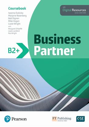 Obrazek Business Partner A2+ CB/DOR pk