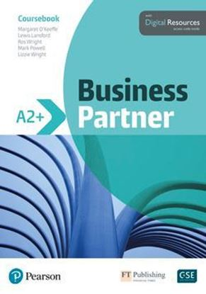 Obrazek Business Partner A2+ TB/MEL pk