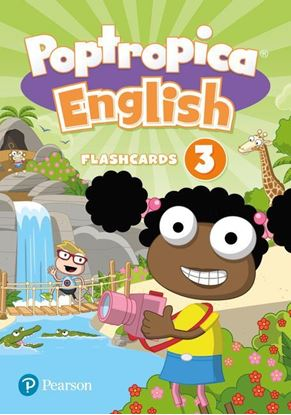 Obrazek Poptropica English 3 Flashcards