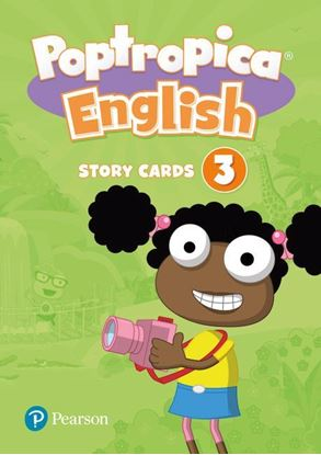 Obrazek Poptropica English 3 Storycards