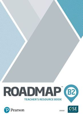 Obrazek Roadmap B2. Teacher's Resource Book