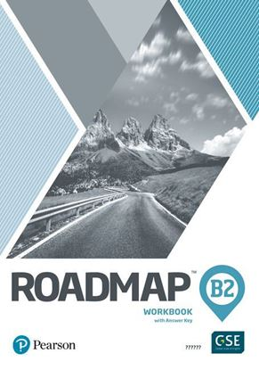 Obrazek Roadmap B2. Workbook with Answer Key - 50% off PLS