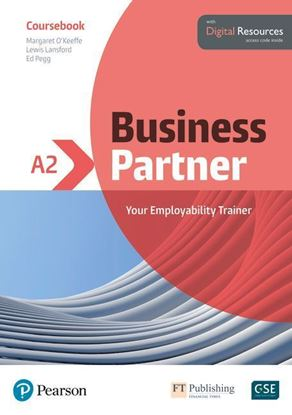 Obrazek Business Partner A2 CB/DOR pk - 50% off PLS