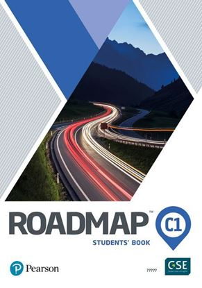 Obrazek Roadmap C1. Students' Book with digital resources and mobile app + eBook